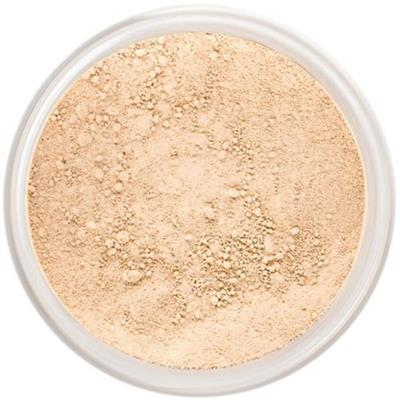 Fond de ten mineral pudra Barely Buff 03, ten deschis-deschis mediu neutru - Lily Lolo