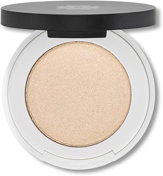 LILY LOLO- Fard de pleoape mineral IVORY TOWER natural compact