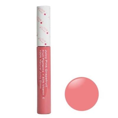 Lip Gloss Pink Grapefruit - 100 Percent Pure