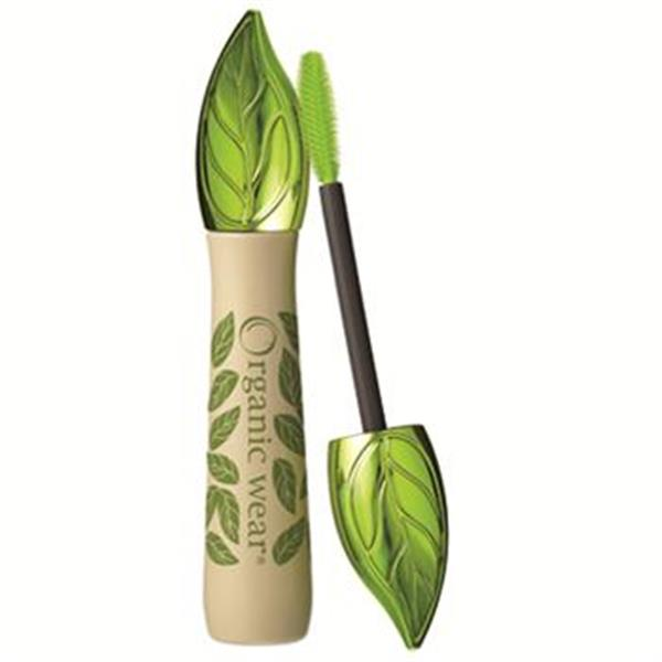 Organic Wear - Natural Origin Mascara, Defining, Black - Physicians Formula